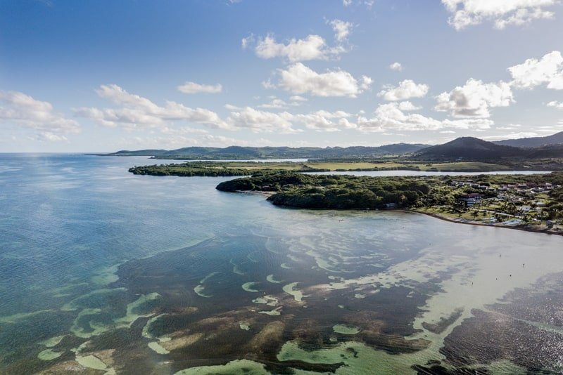 Simone-kitesurf-Martinique-Pointe-Faula