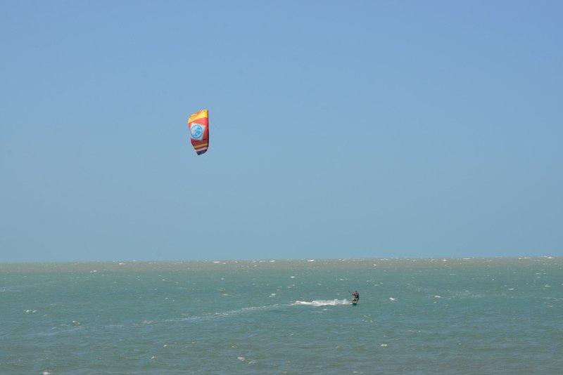 Simone-kitesurf-Brésil-Barra Grande