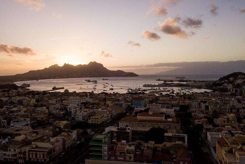 Simone-kitesurf-Capo Verde- alloggio