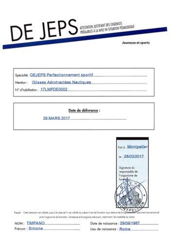 DEJEPS-EPMSP-Simone-Timpano