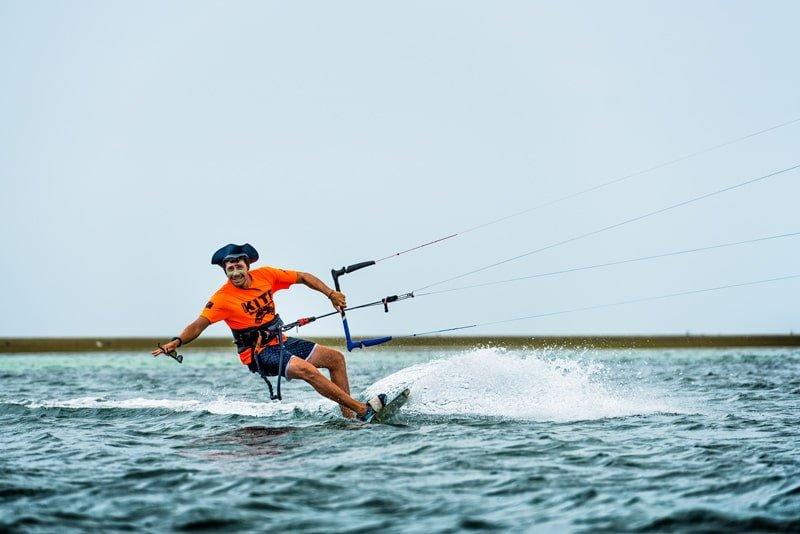 Simone-kitesurf-zanzibar-kiwengwa-cours moniteur