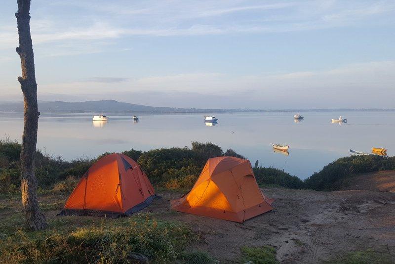 kitesurf-Sardaigne-camping