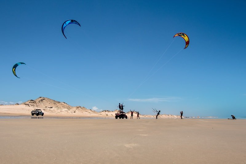Mat-in Brazil-downwind-atmosphere