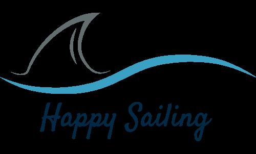 Logo Happy Sailing