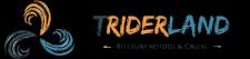 TRiderLand Logo