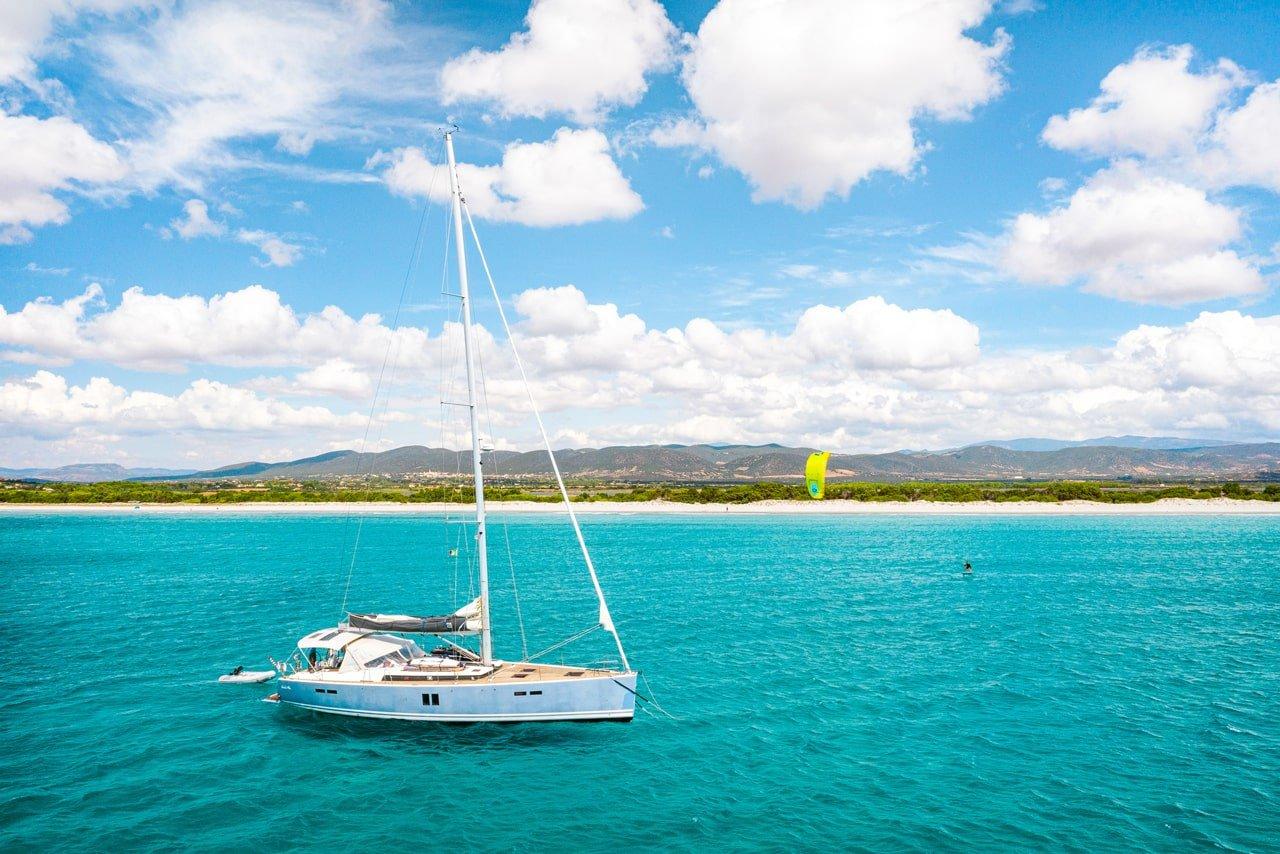 Triderland-Happy Sailing-kite-cruise