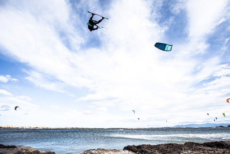 Jojo-Heurto- kite trick