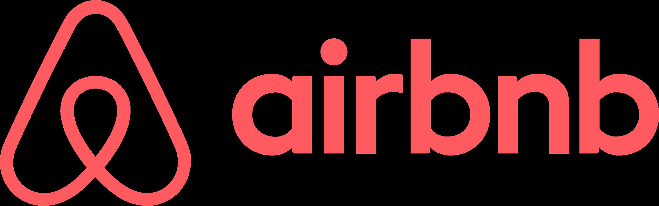 Logo Airbnb - Triderland kitesurf school