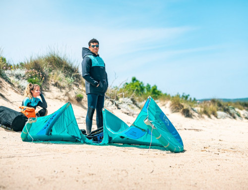 THE 3 BIGGEST CHALLENGES I FACED IN 2020 TO CREATE MY KITESURFING SCHOOL, TRIDERLAND